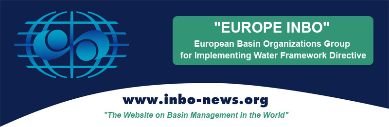 Electronic letter of the Group of European Basin Organizations         for the implementation of the Water Framework Directive